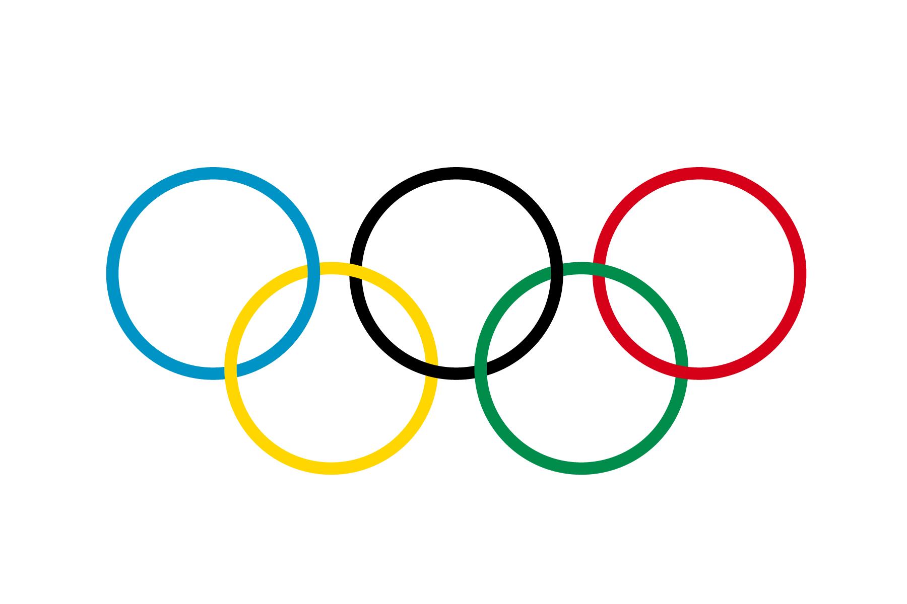 オリンピック | 地図に使えるフリー素材.jp